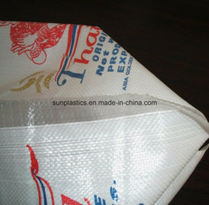 25kg High Quality PP Woven Bag pictures & photos