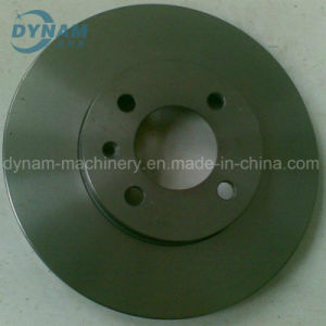 Auto Parts Brake Disc Cast Iron Brake Rotor CNC Machining Sand Casting pictures & photos