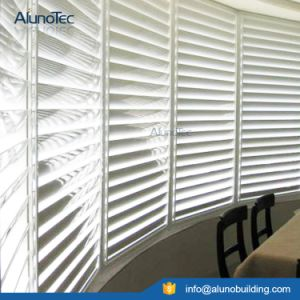 Aluminium Plantation Shutter Window and Door pictures & photos