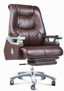 Xiandian 2017 New Modren Style Leather Office Chair (A9157) pictures & photos