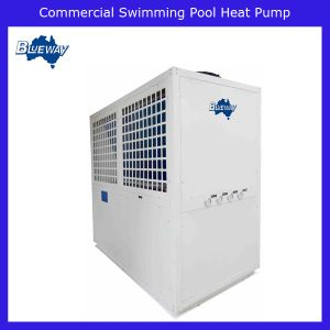 Commercial Swimming Pool Hot Water Heat Pump Water Heater (SPCH25) pictures & photos