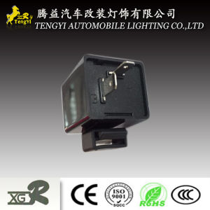 6 Pin Auto Flasher IC Winker Relay for Honada Accord Odyssey Bydtoyota pictures & photos