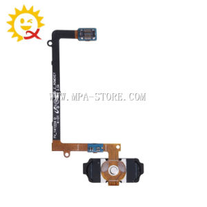 S6 Edge Home Flex Cable for Samsung G925 pictures & photos