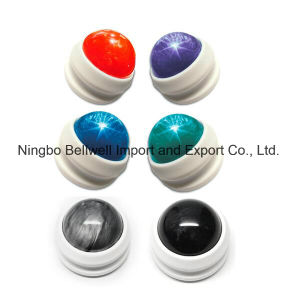 Resin Power Ball Marble Roller Massage Ball pictures & photos