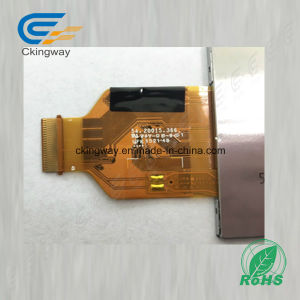 """A030vvn01 3"""" 45 Pin LCD Display for Camera pictures & photos"""