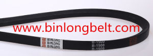 High Quality Normal Quality V-Belts B Type pictures & photos