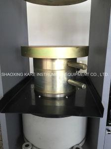 Computerized Electro-Hydarulic Servo Compression Testing Machine (CXYAW-3000S) pictures & photos