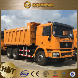 Camion Shacman F2000 6X4 290HP 10 Wheeler Trucks for Sale pictures & photos