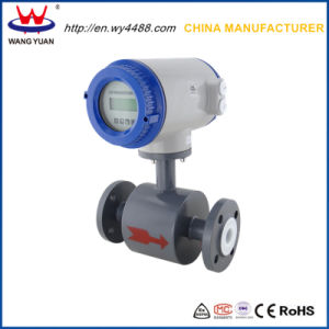 Air Flow Transmitter, Flow Meter Gas, Vortex Flow Meter pictures & photos