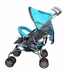High Quality Portable Baby Buggy with European Standard pictures & photos