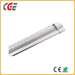 2017 Ce RoHS Approved 100lm/W 10W Integrated T8 0.6m LED Tube Reliable Quality, Cheap Price, pictures & photos