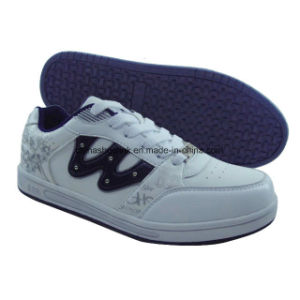 Fashion Running Shoes, Skateboard Shoes, Outdoor Shoes, Men′s Shoes Supplier pictures & photos