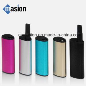 Hemp Oil Atomizer Cbd Oil Vape Pen (Conseal BIN VV) pictures & photos