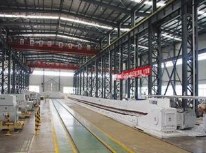 Mining 4*1000 Kw 1140V VFD Armoured Face Conveyor pictures & photos