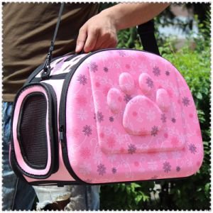 New Portable Pet Dog Backpack Pet Bag Dog Carrier Travel Walking Bag pictures & photos