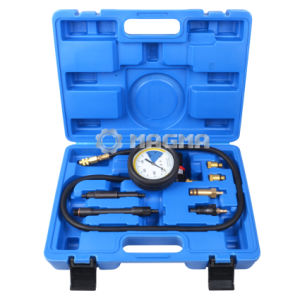 7 Piece Pressure Loss Testing Kit (MG50503) pictures & photos