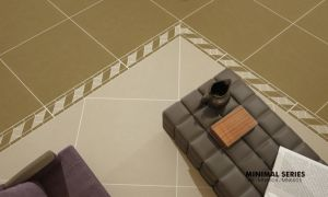Building Material Porcelain Tiles 600*600mm Anti-Slip Rustic Grey Tile pictures & photos