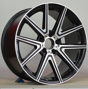 High Performance Replica Alloy Wheel/ Auto Wheel Rim pictures & photos