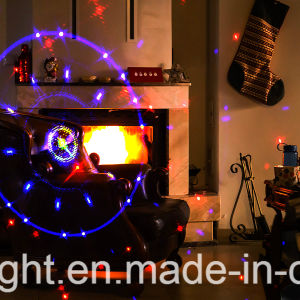 IP65 GS BS SAA RoHS Ce Yuegang Rg Star Laser Light for Outdoor Use Patent pictures & photos