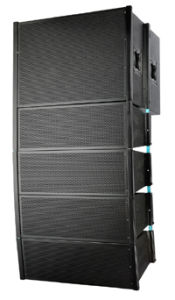 Wholesale Compact 8 Inch PRO Sound Equipment Line Array Speaker System pictures & photos