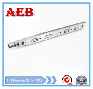Aeb4501-450mm Full Extension Ball Bearing Drawer Slide pictures & photos