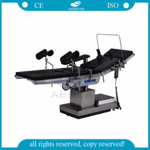 AG-Ot008 Electric Surgical Fracture Table pictures & photos