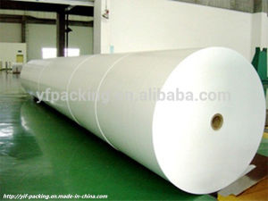 BOPP Pearlised Film for Lamination pictures & photos