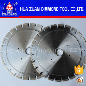 Professional Marble Horizontal Cutting Blade Manufacturer -Huazuan pictures & photos