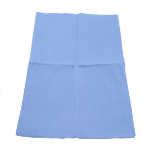 Super Absorbent German Chamios Shammy Cleaning Cloth, Nonwoven Fabric Cleaning Cloth pictures & photos