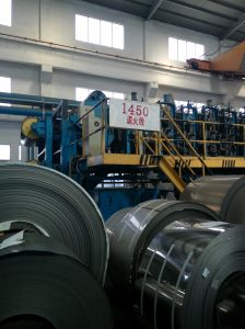 Top Quality Stainless Steel Coils Grade 410/430 Ba Surface pictures & photos