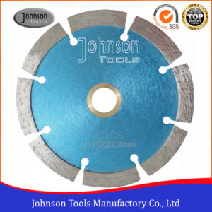 115mm High Quality Concrete Cracking Diamond Tuck Point Blade pictures & photos
