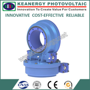 ISO9001/CE/SGS Solar Tracking Slew Drive Used in Csp & Cpv pictures & photos