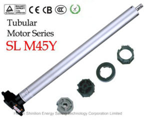 Low Price High Quality Tubular Motor for Roller Shutter Blind Awning pictures & photos