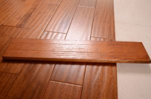 Pure Solid Wood Flooring for Home pictures & photos