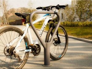 Bollards Bike Parking Rack pictures & photos