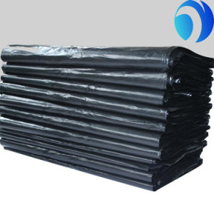 China Supplier Custom Printed Plastic Garbage Bags and Trash Bags pictures & photos
