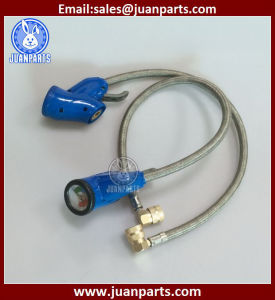 R134A Recharge Hose for Auto Air Conditioner pictures & photos