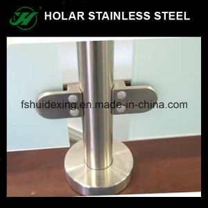 Glass Handrail Fittings for Glass Baluster pictures & photos