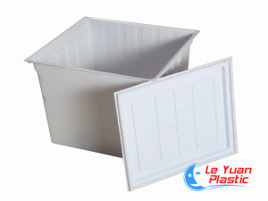 Thick Plastic Thermoforming for Refrigerator Interior pictures & photos