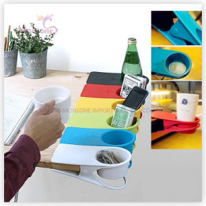 Plastic ABS Table Cup Holder for Water Bottle 20*10*5cm pictures & photos