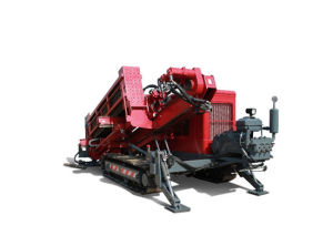 22t Horizontal Directional Drilling Rig with Ce Certification (RX22X80) pictures & photos