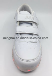 High Quality Women Kids Shoes Made in China LED Shoes pictures & photos