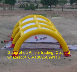 New Design Advertising Inflatable Event Tent pictures & photos