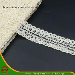 Cotton Crochet Lace (J21-962) pictures & photos