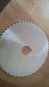 Metal Slitting Saw pictures & photos