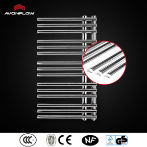 Avonflow Chrome Design Decorative Towel Heater with Ce Certificate pictures & photos