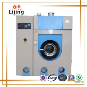 10 Kg PCE Full Automatic Dry Cleaning Machine pictures & photos