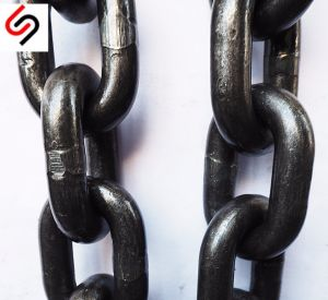 G63 China Factory Heavy Duty Lifting Chains-32mm pictures & photos