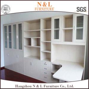Bedroom Furniture Morden Design Wardrobe pictures & photos