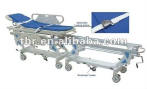 Thr-26-a Luxurious Cart for Hand-Over of Patient Cart pictures & photos